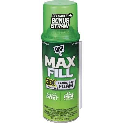 Touch 'n Foam MAX 12 Oz. Expanding Foam Sealant