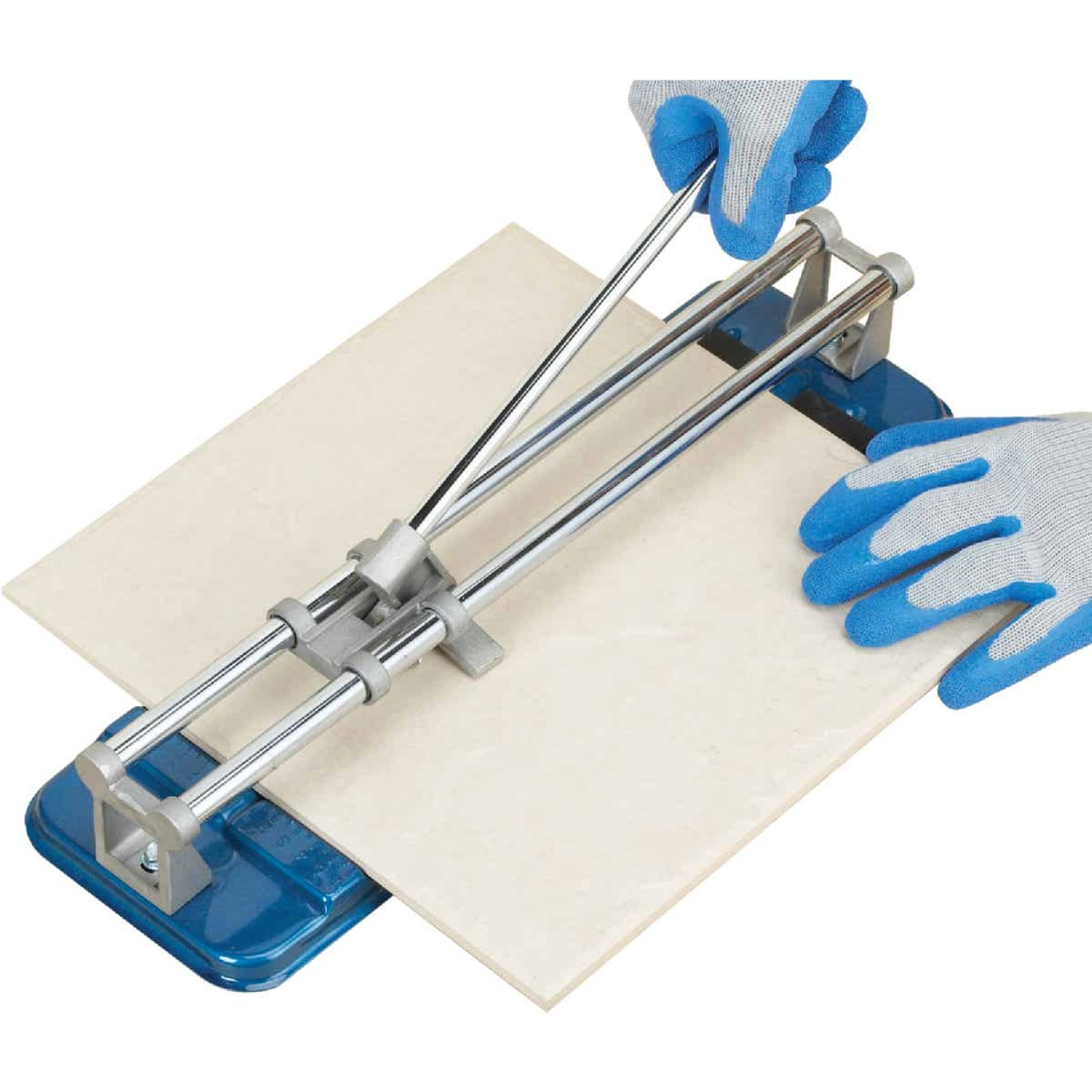 Do it 12 In. Tile Cutter Image 1