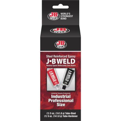 J-B Weld (2) 5 Oz. Industrial Professional Epoxy