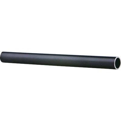 Southland 1/2 In. x 21 Ft. Carbon Steel Threaded and Coupled Black Pipe