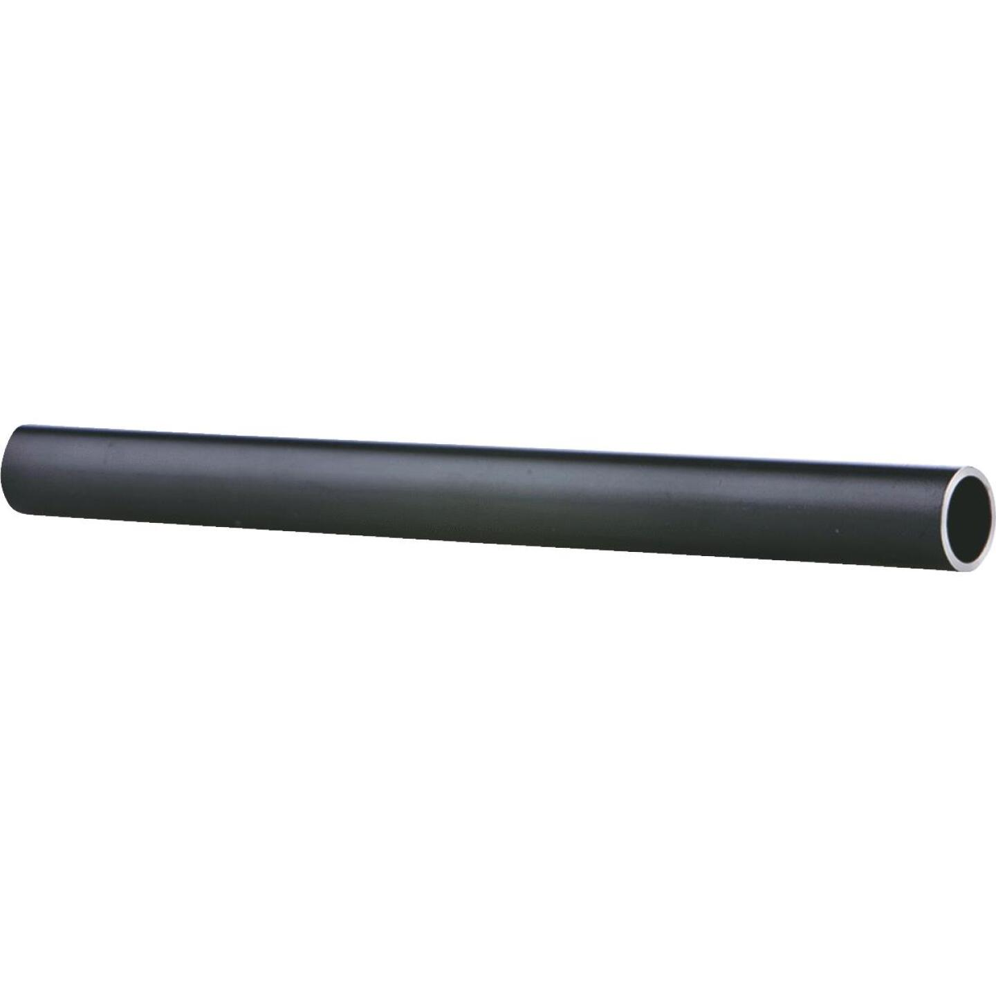 Southland 1-1/4 In. x 21 Ft. Carbon Steel Threaded and Coupled Black Pipe Image 1