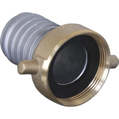 Apache 2 In. FIP Aluminum Pin Lug Coupling