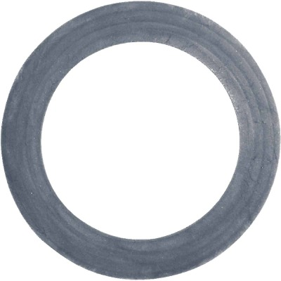 Danco 1-7/32 In. x 1-23/32 In. Orange Rubber Slip Joint Washer