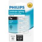 Philips 7W Clear Wedge T5 Incandescent Special Purpose Light Bulb (4-Pack) Image 2