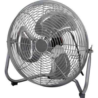 14 In. 3-Speed 2450 CFM High Velocity Fan