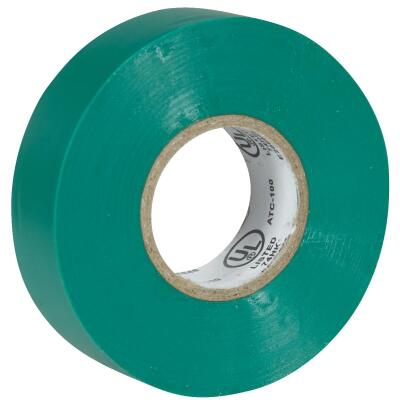Do it General Purpose 3/4 In. x 60 Ft. GreenElectrical Tape