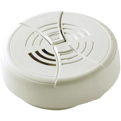 First Alert Battery Operated 9V Ionization Smoke Alarm (2-Pack)