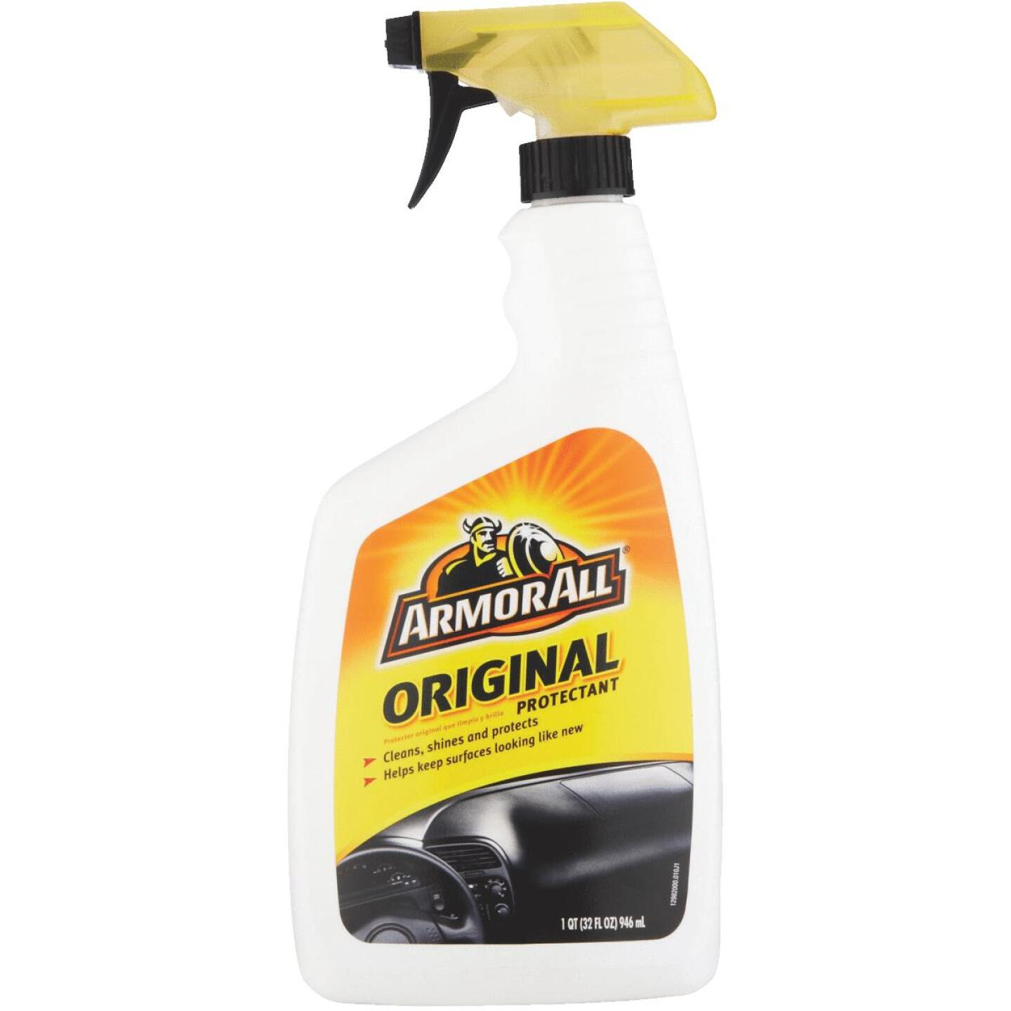 Armor All 32 oz Trigger Spray Original Protectant Image 1