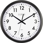 La Crosse Clock Thinline Wall Clock Image 1