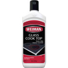 Weiman 10 Oz. Glass Cook Top Cleaner & Polish Image 1