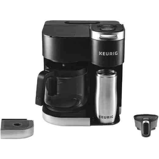 Keurig K-Duo Single Serve & Carafe Coffee Maker