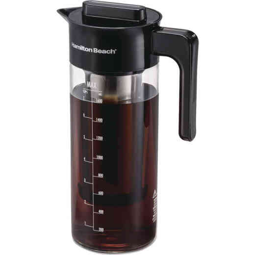 Hamilton Beach Cold Brew Coffee Maker