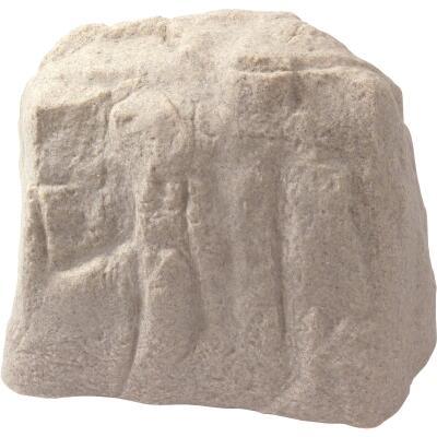 EMSCO 18-7/8 In W x 20-1/2 In H x 25 In L Sandstone Decorative Landscape Architectural Rock, 6 Lb