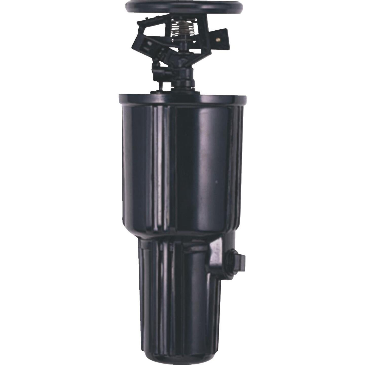Orbit WaterMaster 3 In. Full or Partial Circle Pop-up Impact Head Sprinkler Image 1