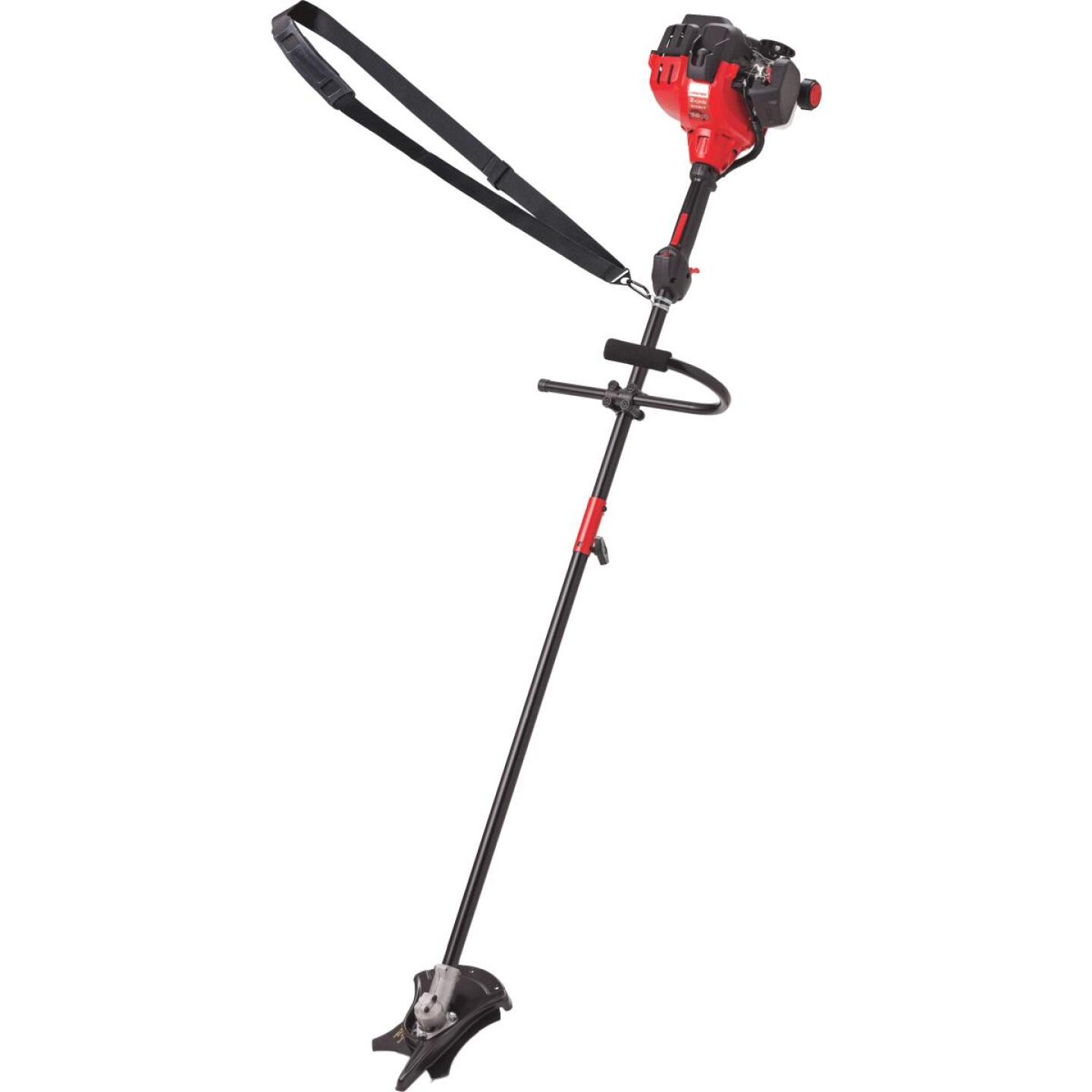 Troy-Bilt TB272BC 27cc 2-Cycle Straight Shaft Gas Brushcutter Image 1