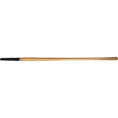 Truper 48 In. L x 1-7/16 In. Dia. Wood Fork Replacement Handle