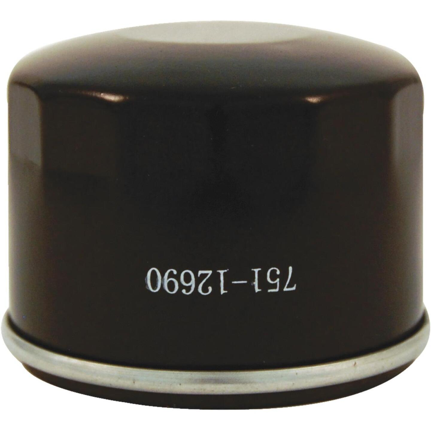Arnold Powermore Oil Filter Image 1