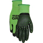 Midwest Quality Glove Women's Large Nitrile Coated Glove Image 1