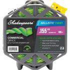 Shakespeare 0.155 In. x 90 Ft. Ballistic Twist Universal Trimmer Line Image 1