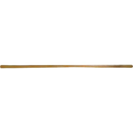 Link 54 In. L x 1-3/4 In. Dia. Wood Hoe/Fire Rake Replacement Handle