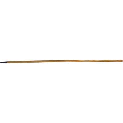 Truper 60 In. L x 1-1/4 In. Dia. Wood Bow Rake Replacement Handle