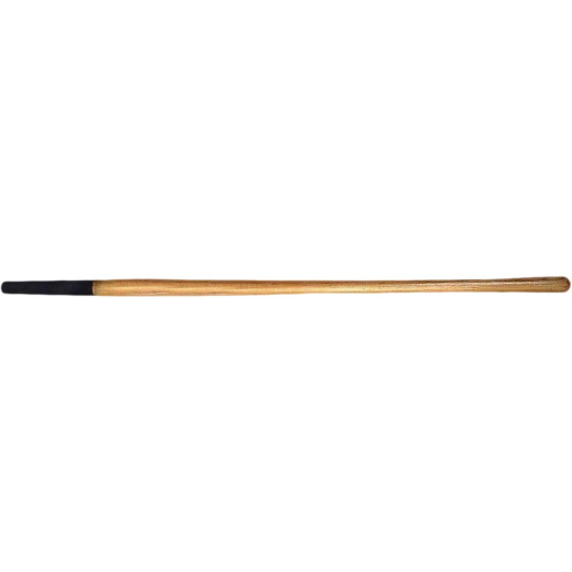 Link 54 In. L x 1-7/16 In. Dia. Wood Manure Fork Replacement Bent Handle