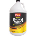 Do it Best Winter Bar and Chain Oil, 1 Gallon Image 1
