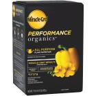 Miracle-Gro Performance Organics 1 Lb. 11-3-8 Dry Plant Food Image 1