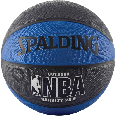 Spalding Outdoor NBA Varsity Basketball, Size 6