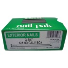 Do it 12d x 3-1/4 In. 10-1/2 ga Hot Galvanized Box Nails (88 Ct., 1 Lb.) Image 2