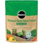 Miracle-Gro 2 Lb. 5-1-7 Raised Bed Dry Plant Food Image 1