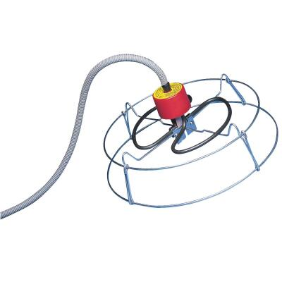 API 1500W 6 Ft. Sinking De-Icer with Guard