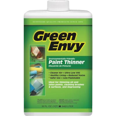 Sunnyside Green Envy 1 Quart Paint Thinner