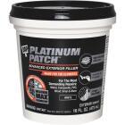 Dap Platinum Patch 16 Oz. Advanced Interior/Exterior Spackling Filler Image 1