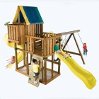 Swing N Slide Kodiak Playground Kit Image 5