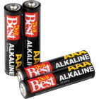 Do it Best AAA Alkaline Battery (4-Pack) Image 1