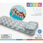Intex Suntanner 18-Pocket Pool Float Image 3